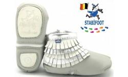 STABIFOOT 0939 1446 SILVER
